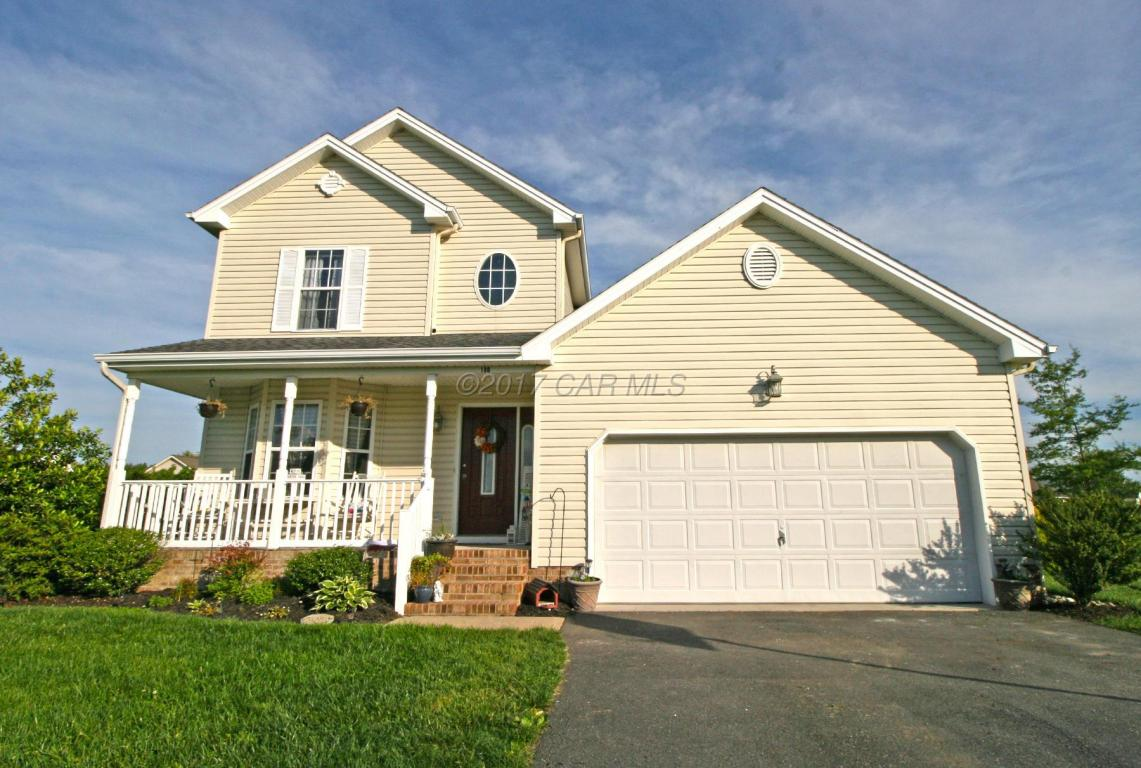 Single Family for Sale at N/A, 180 Nina Ln Fruitland, Maryland 21826 United States