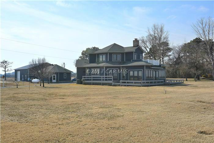 Homes For Sale In Deal Island Maryland