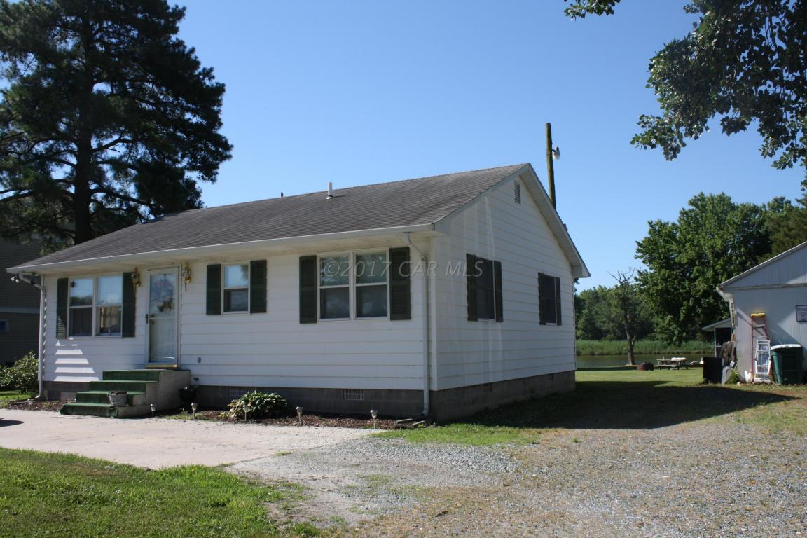 Single Family for Sale at N/A, 11328 Gum Point Rd Berlin, Maryland 21811 United States