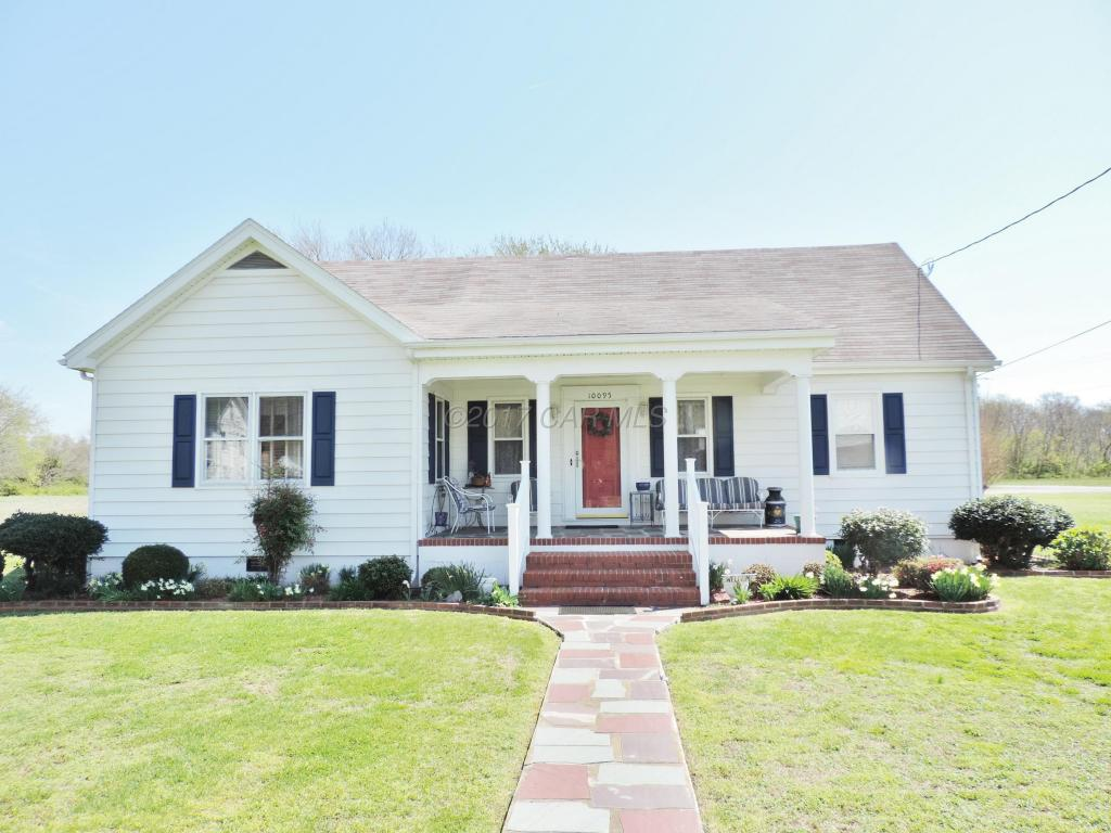 Single Family for Sale at N/A, 10095 Deal Island Rd Deal Island, Maryland 21821 United States