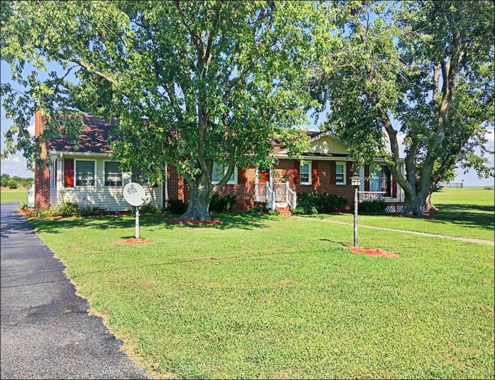 Single Family for Sale at N/A, 23196 Paul Benton Cir Deal Island, Maryland 21821 United States