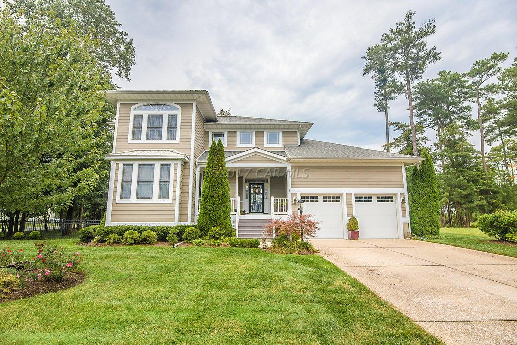 Single Family for Sale at N/A, 10301 Quarter Deck Ln Berlin, Maryland 21811 United States