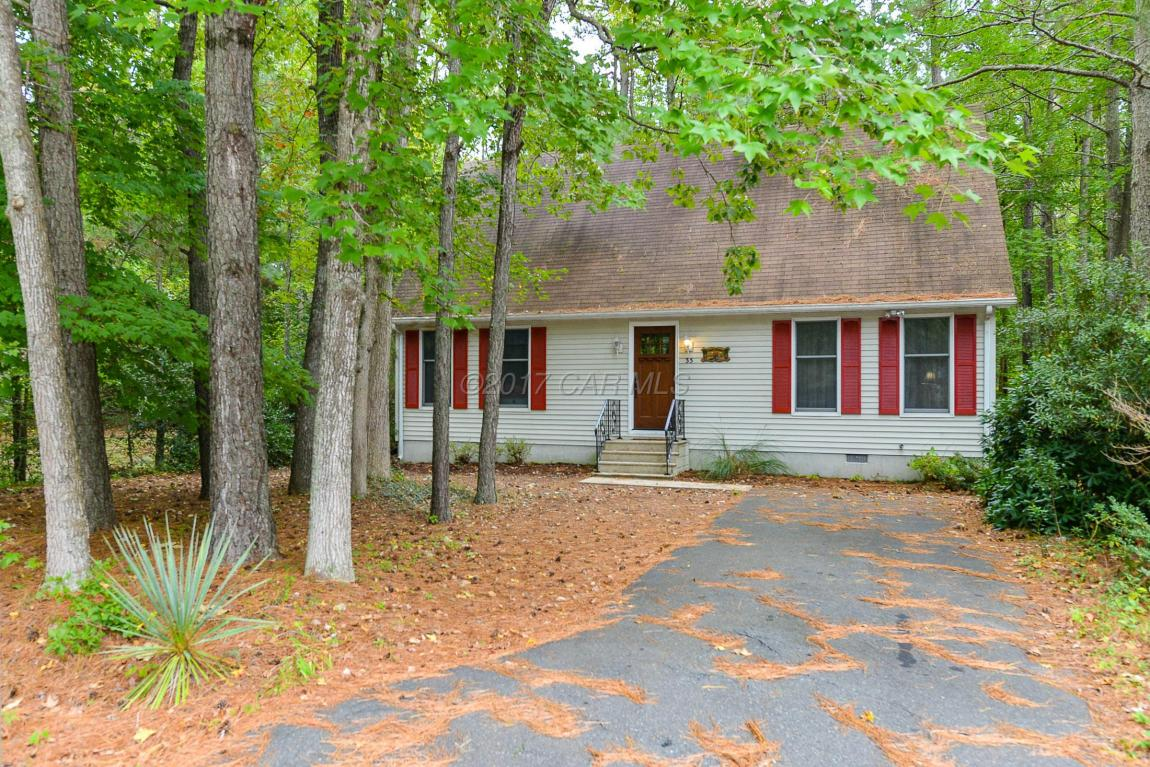 Single Family for Sale at N/A, 35 Castle Dr Ocean Pines, Maryland 21811 United States