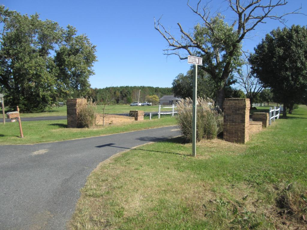 Land for Sale at 10442 Katelyn Ln Berlin, Maryland 21811 United States