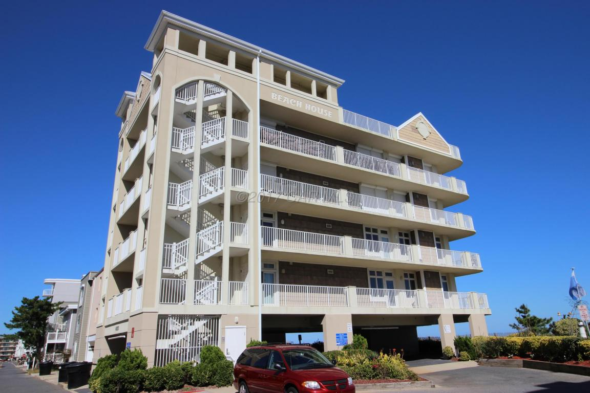Condo / Townhouse for Sale at 14200 Wight St 1 Ocean City, 21842 United States