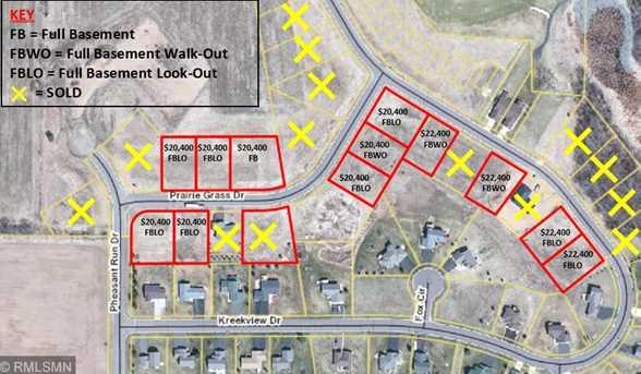 Lot 7 Blk 3 Prairie Grass Dr - Photo 1