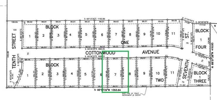 811 Cottonwood Avenue - Photo 1