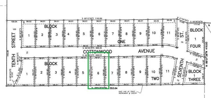 821 Cottonwood Avenue - Photo 1
