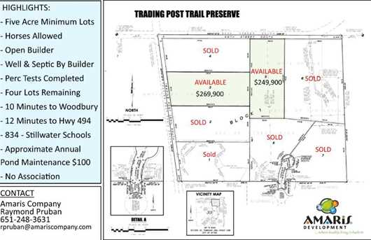 5131 Trading Post Trail S - Photo 1