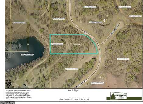 Xxx Lot 2 Mahnomen Road - Photo 1