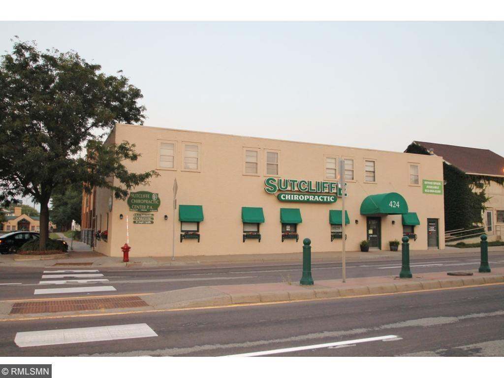 416 N Chestnut Street Chaska MN MLS