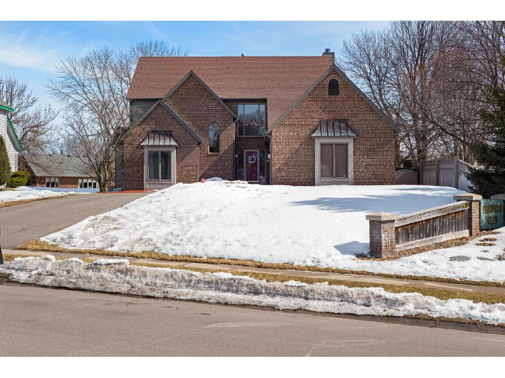 4600 Valley Forge Lane N Plymouth Mn 55442 Mls 4918304