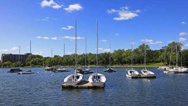 1211 Lagoon Ave #305 - Photo 13