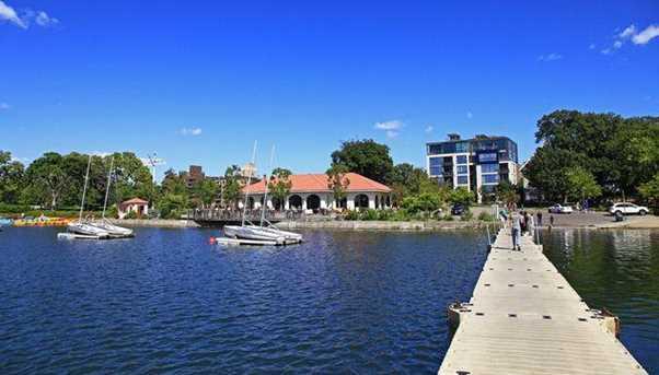 1211 Lagoon Ave #305 - Photo 11
