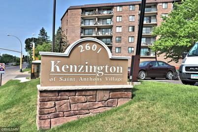 2601 Kenzie Terrace #308 - Photo 1