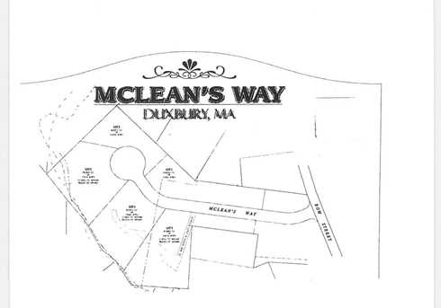 Lot 5 McLean's Way - Photo 1
