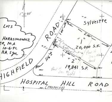 Parcel 1 Highfield Road - Photo 1