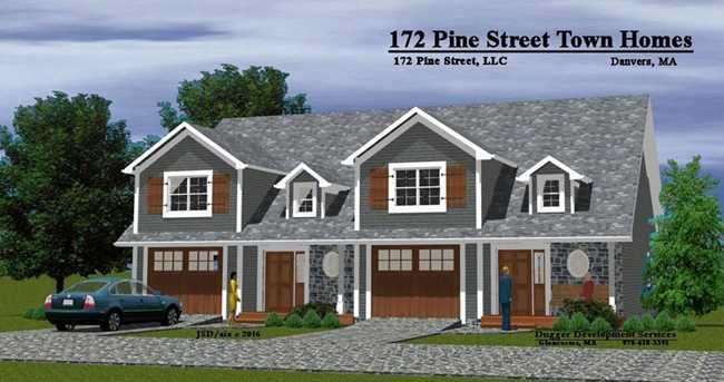 172 Pine St. #302 - Photo 1