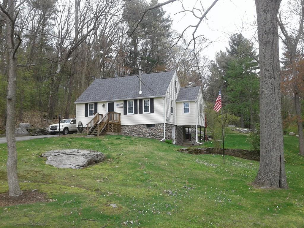New Homes In Auburn Ma