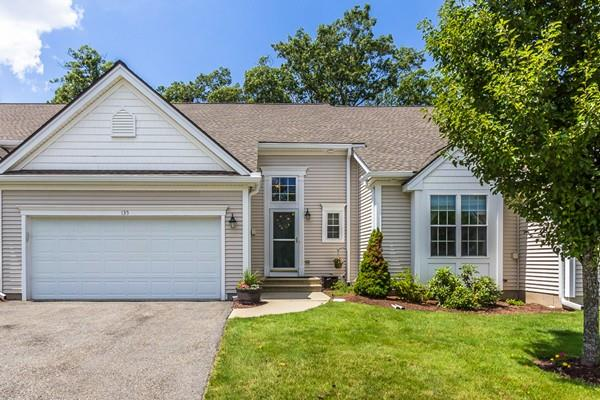 New Homes For Sale In Northbridge Ma