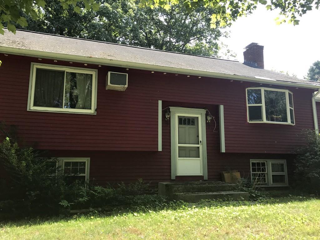 Homes For Sale Wrentham Ma Mls
