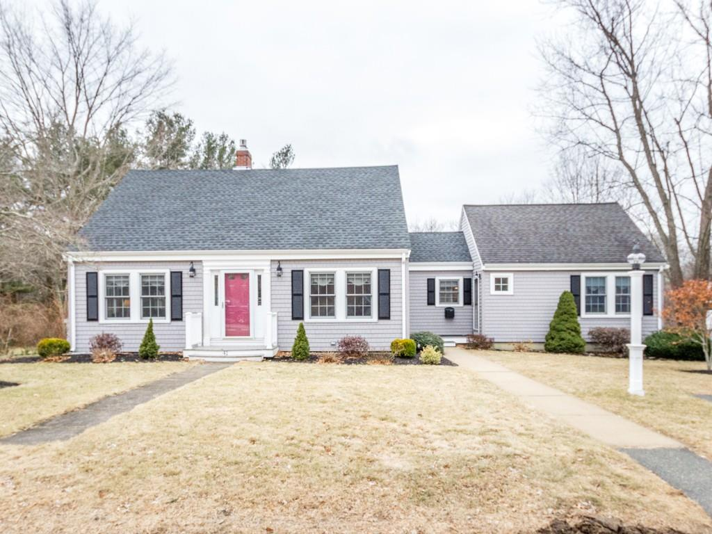 New Homes For Sale In Whitman Ma