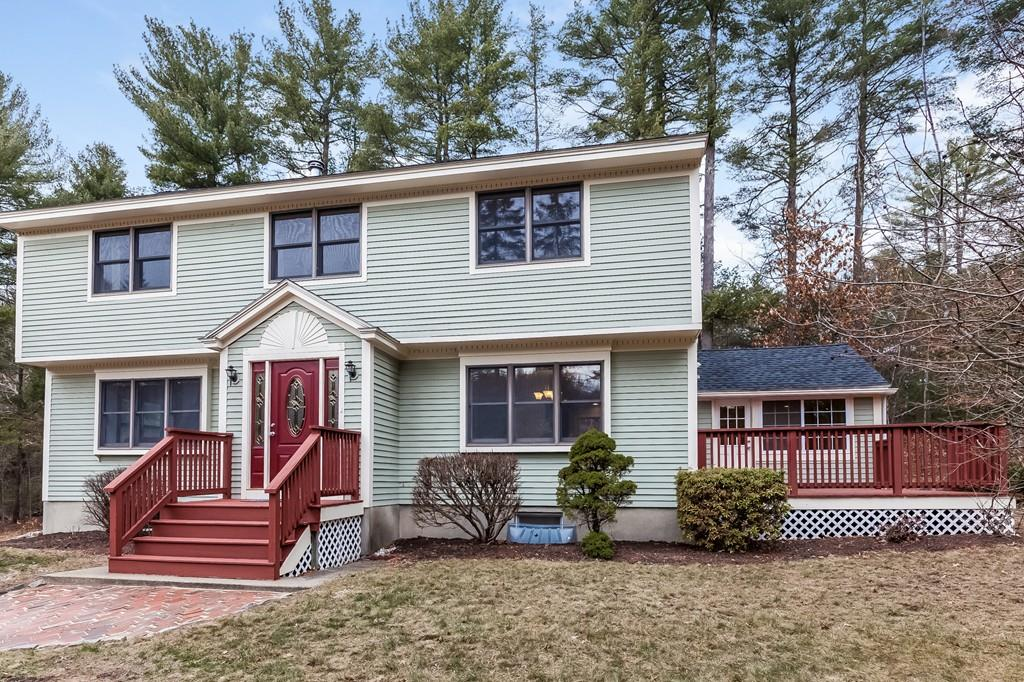 New Homes For Sale In Sudbury Ma