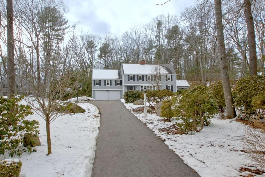 New Homes For Sale Wayland Ma