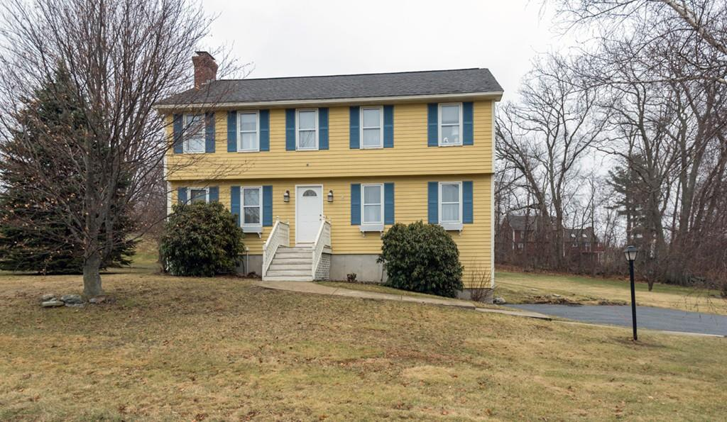 New Homes For Sale In Methuen Ma