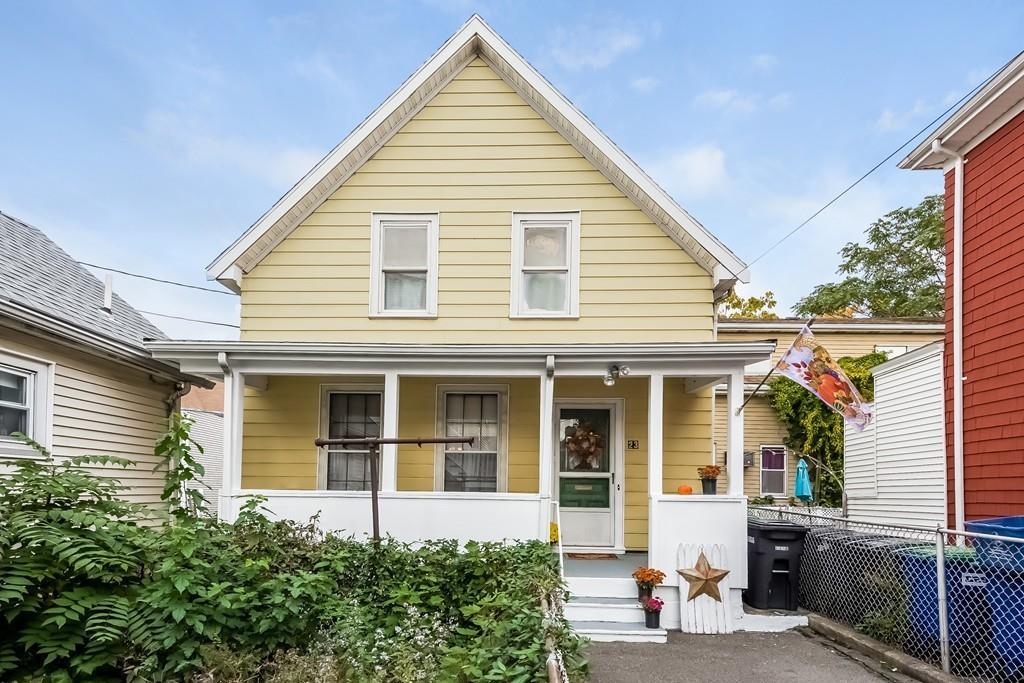 Somerville Homes For Rent
