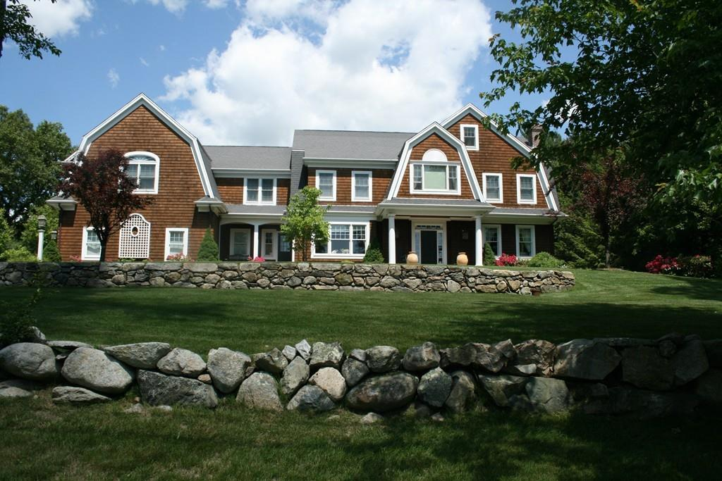 New Homes For Sale In Dover Ma