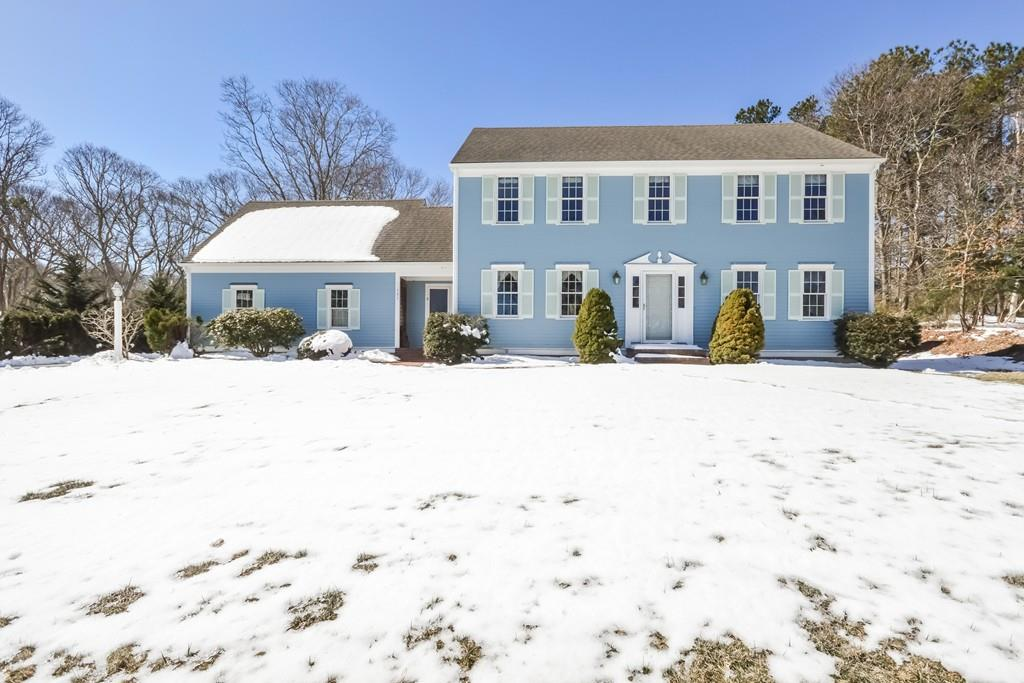 New Homes For Sale Barnstable Ma