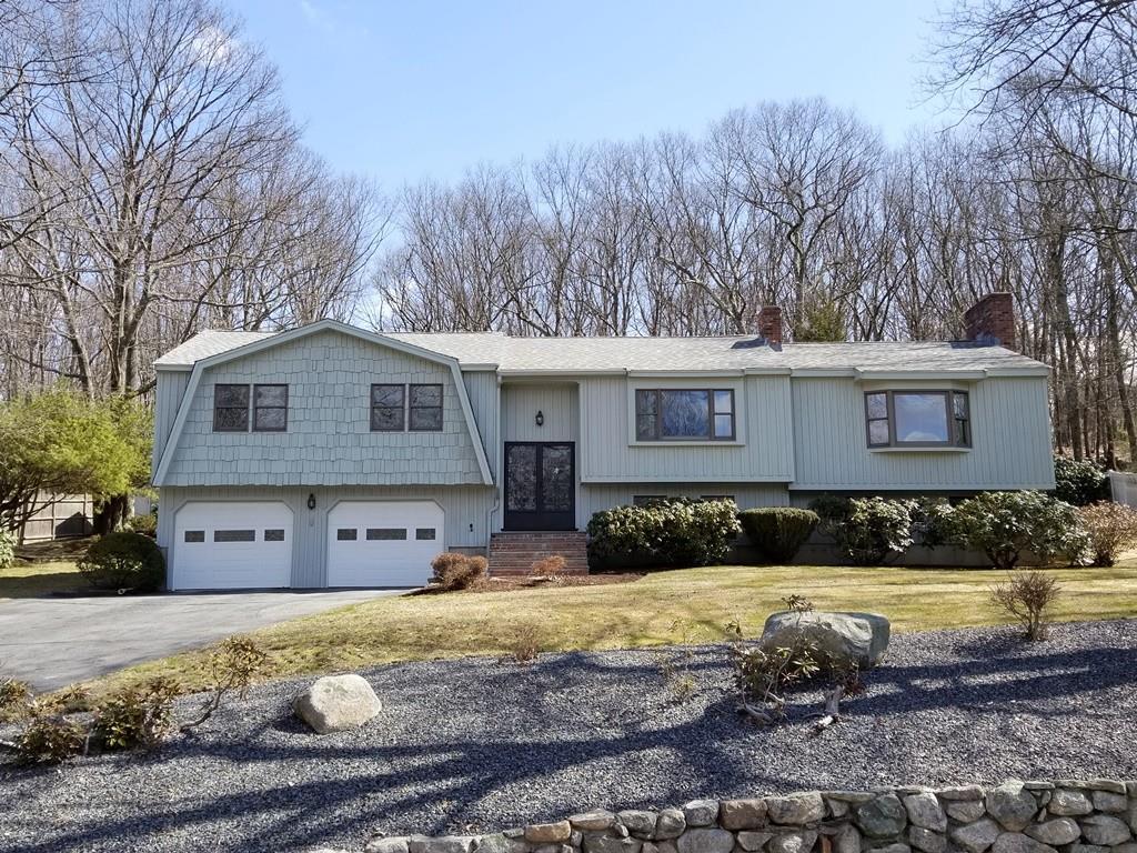 Recent Home Sales Ashland Ma