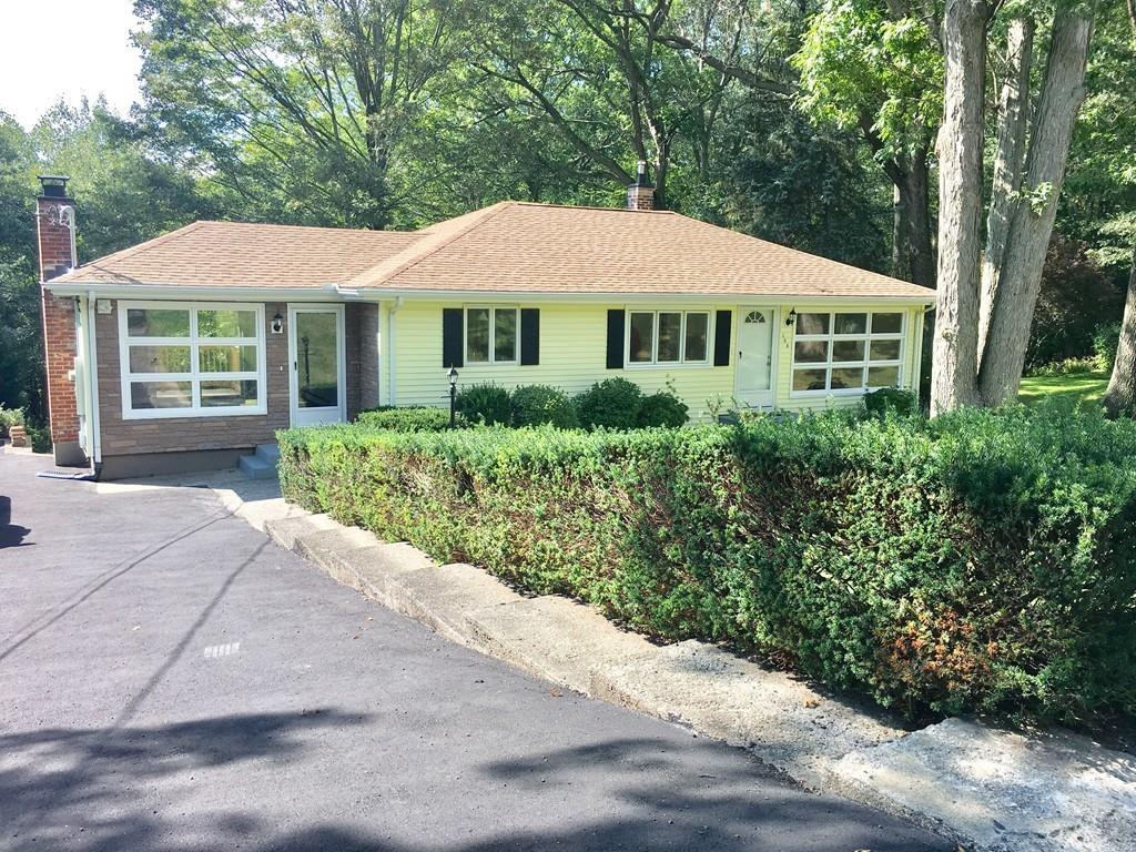New Home For Sale In Shrewsbury Ma