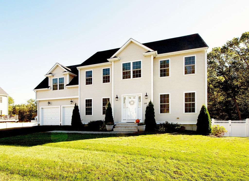 New Homes For Sale In Stoughton Ma