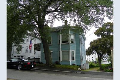 150 West Street - Photo 1