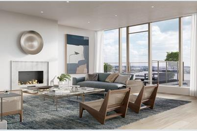 133 Seaport Boulevard #PH 1B - Photo 1
