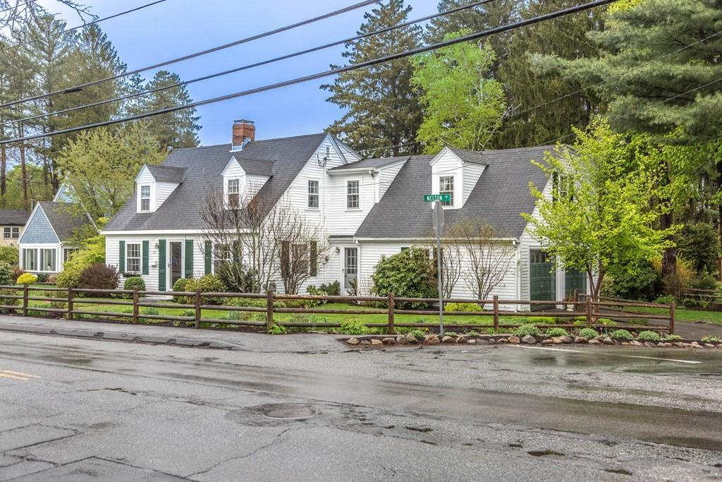 dodge st beverly ma  mls  coldwell banker
