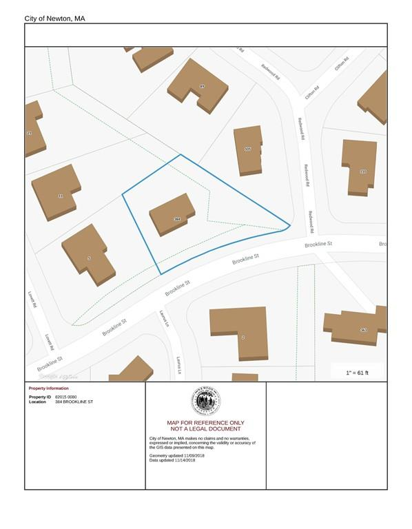 Map Of Newton M on
