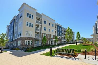 130 University Ave #1307 - Photo 1