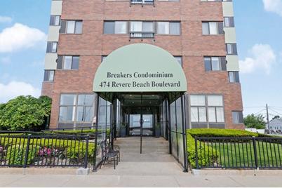 474 Revere Beach Blvd #504 - Photo 1