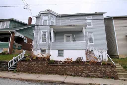516 reamer street greensburg pa 15601 mls 1087827 for Home builders greensburg pa