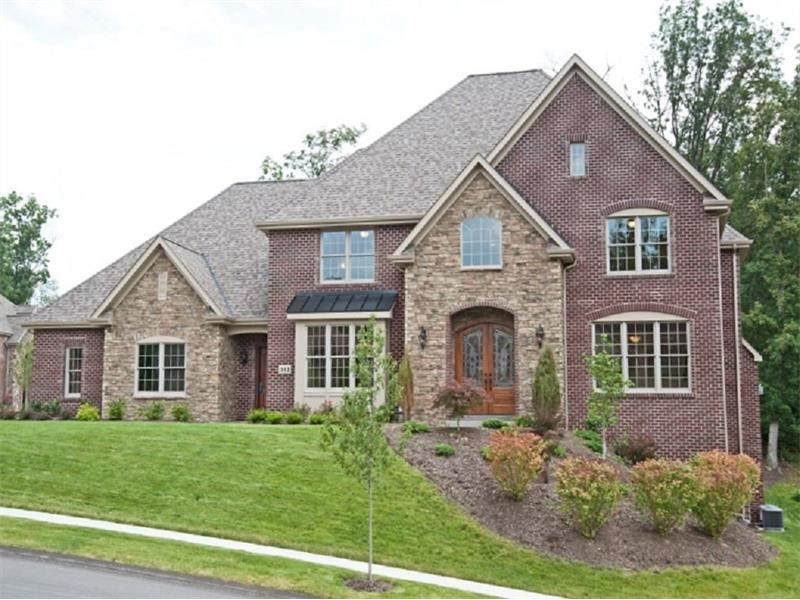 Homes For Sale Cranberry Township Pa
