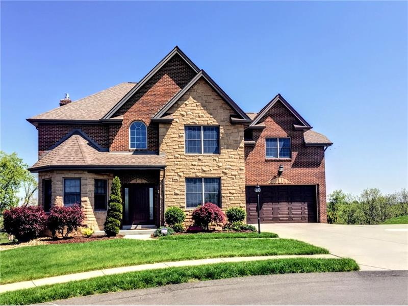 1020 skyline drive cecil pa 15317 mls 1224737 coldwell banker