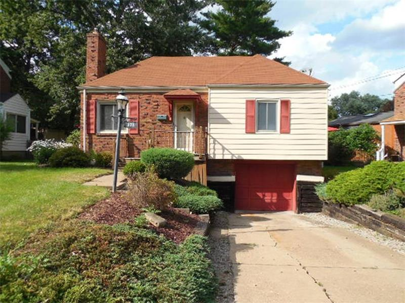 Homes For Rent In Scott Township Pa