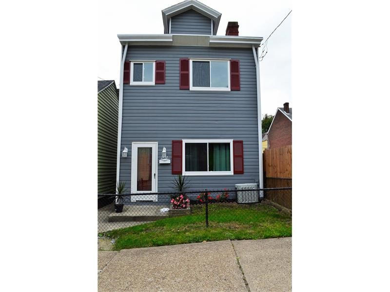 2432 Patterson St, Pittsburgh, PA 15203 - MLS 1242236 - Coldwell Banker