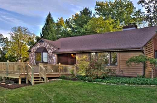3693 Bakerstown Road - Photo 1