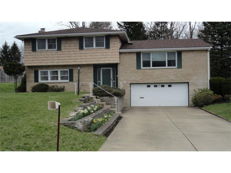 351 coleman drive monroeville pa 15146 mls 1270497 coldwell banker