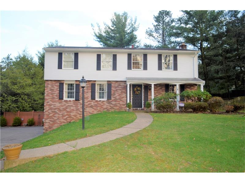 140 oak meadow dr oakmont pa 15139 mls 1273398 Oakmont home builders