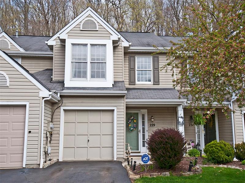229 commons drive oakmont pa 15139 mls 1273857 Oakmont home builders